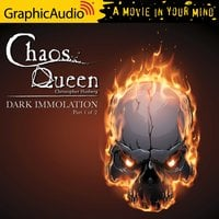 Dark Immolation (1 of 2) [Dramatized Adaptation] - Christopher Husberg