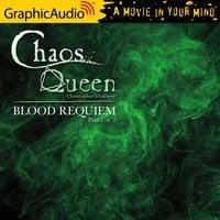 Blood Requiem (1 of 2) [Dramatized Adaptation] - Christopher Husberg