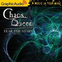 Fear The Stars (2 of 2) [Dramatized Adaptation] - Christopher Husberg