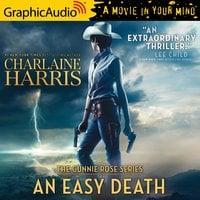 An Easy Death [Dramatized Adaptation] - Charlaine Harris