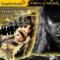 Preacher's Pursuit [Dramatized Adaptation] - J.A. Johnstone, William W. Johnstone