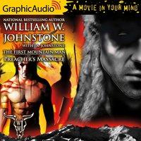 Preacher's Massacre [Dramatized Adaptation] - J.A. Johnstone, William W. Johnstone