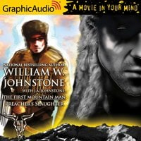 Preacher's Slaughter [Dramatized Adaptation] - J.A. Johnstone, William W. Johnstone