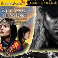 Preacher's Hell Storm [Dramatized Adaptation] - J.A. Johnstone, William W. Johnstone