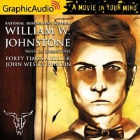 Forty Times A Killer [Dramatized Adaptation] - J.A. Johnstone, William W. Johnstone