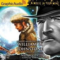Torture Town [Dramatized Adaptation] - J.A. Johnstone, William W. Johnstone