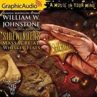 Massacre at Whiskey Flats [Dramatized Adaptation] - J.A. Johnstone, William W. Johnstone