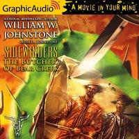 The Butcher Of Bear Creek [Dramatized Adaptation] - J.A. Johnstone, William W. Johnstone