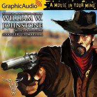 Sixkiller, U.S. Marshal [Dramatized Adaptation] - William W. Johnstone