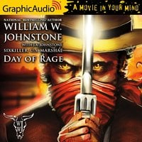 Day of Rage [Dramatized Adaptation] - J.A. Johnstone, William W. Johnstone