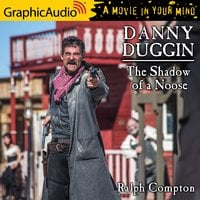 The Shadow of a Noose [Dramatized Adaptation] - Ralph Compton