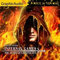 Infernal Games [Dramatized Adaptation] - Joseph Nassise
