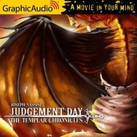 Judgment Day [Dramatized Adaptation] - Joseph Nassise