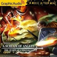 A Scream of Angels [Dramatized Adaptation] - Joseph Nassise
