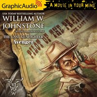 Avenger [Dramatized Adaptation] - J.A. Johnstone, William W. Johnstone