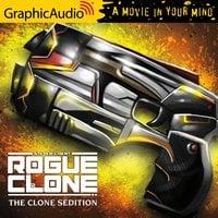 The Clone Sedition [Dramatized Adaptation]