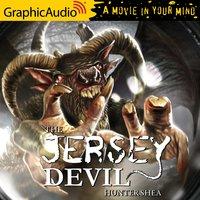 The Jersey Devil [Dramatized Adaptation] - Hunter Shea