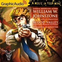 Wyoming Slaughter [Dramatized Adaptation] - J.A. Johnstone, William W. Johnstone