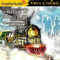 A Rocky Mountain Christmas [Dramatized Adaptation] - J.A. Johnstone, William W. Johnstone