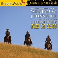 Paid In Blood [Dramatized Adaptation] - J.A. Johnstone, William W. Johnstone