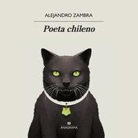 Poeta chileno - Alejandro Zambra