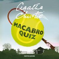 Macabro quiz - Agatha Christie