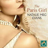 The Paris Girl - Natalie Meg Evans