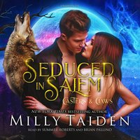 Seduced in Salem - Milly Taiden