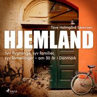 Hjemland - Tove Holmgård Sørensen
