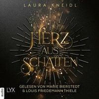 Herz aus Schatten - Laura Kneidl