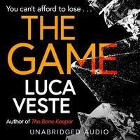 The Game - Luca Veste