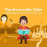 The Brave Little Tailor - Jacob Grimm, Wilhelm Grimm