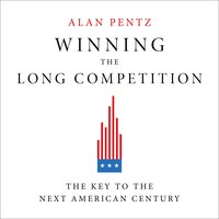 Winning the Long Competition - Alan Pentz