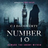 Number 10 - C.J. Daugherty