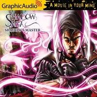 Shadow's Master [Dramatized Adaptation] - Jon Sprunk