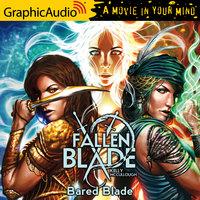 Bared Blade [Dramatized Adaptation] - Kelly McCullough