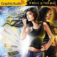 Dead Man Rising (1 of 2) [Dramatized Adaptation] - Lilith Saintcrow