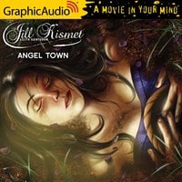 Angel Town [Dramatized Adaptation] - Lilith Saintcrow
