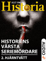 Historiens värsta seriemördare 2 - Morten Rendsmark, Torsten Weper, Allt om Historia, Jan Ingar Thon, Stine Overbye