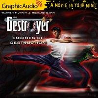 Engines of Destruction [Dramatized Adaptation] - Warren Murphy, Richard Sapir