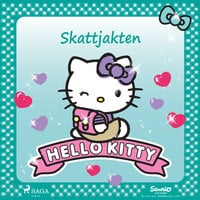 Hello Kitty - Skattjakten - Sanrio