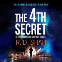 The 4th Secret - R.D. Shah