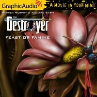 Feast or Famine [Dramatized Adaptation] - Warren Murphy, Richard Sapir