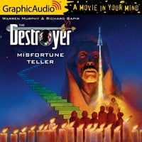 Misfortune Teller [Dramatized Adaptation] - Warren Murphy, Richard Sapir