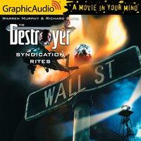 Syndication Rites [Dramatized Adaptation] - Warren Murphy, Richard Sapir