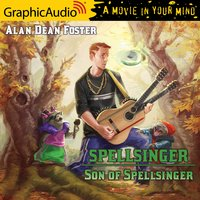 Son of Spellsinger [Dramatized Adaptation] - Alan Dean Foster