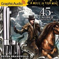Revenge [Dramatized Adaptation] - Peter Brandvold