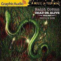Devil's Due [Dramatized Adaptation] - Ralph Cotton