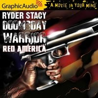 Red America [Dramatized Adaptation] - Ryder Stacy