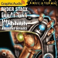 American Defiance [Dramatized Adaptation] - Ryder Stacy